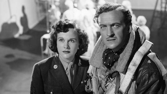 #62) A Matter of Life and Death - (1946 - dir. Michael Powell & Emerich Pressburger)