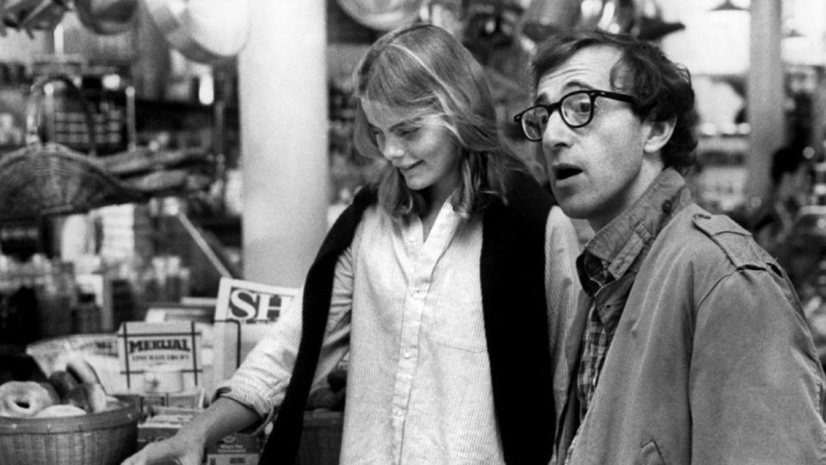 #64) Manhattan - (1979 - dir. Woody Allen)