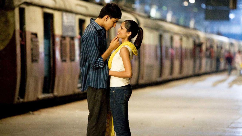 #75) Slumdog Millionaire - (2008 - dir.Danny Boyle)