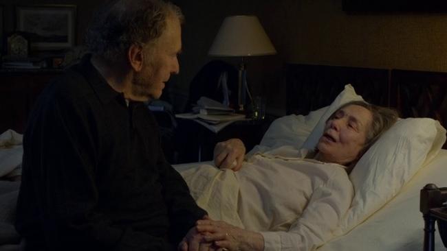 #80) Amour - (2012 - dir. Michael Haneke)