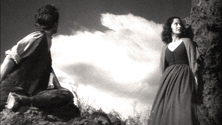 #86) Wuthering Heights - (1939 - dir. William Wyler)