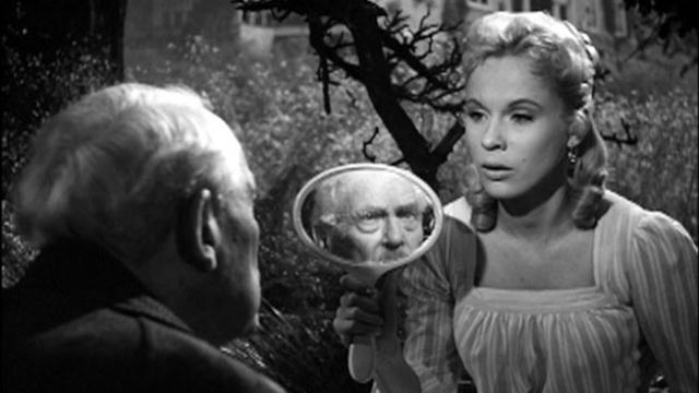 #87) Wild Strawberries - (1957 - dir. Ingmar Bergman)