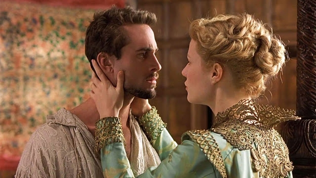 #89) Shakespeare in Love - (1998 - dir. John Madden)