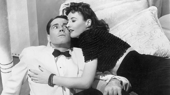 #92) The Lady Eve - (1941 - dir. Preston Sturges)