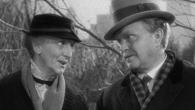 #96) Make Way for Tomorrow - (1937 - dir. Leo McCarey)