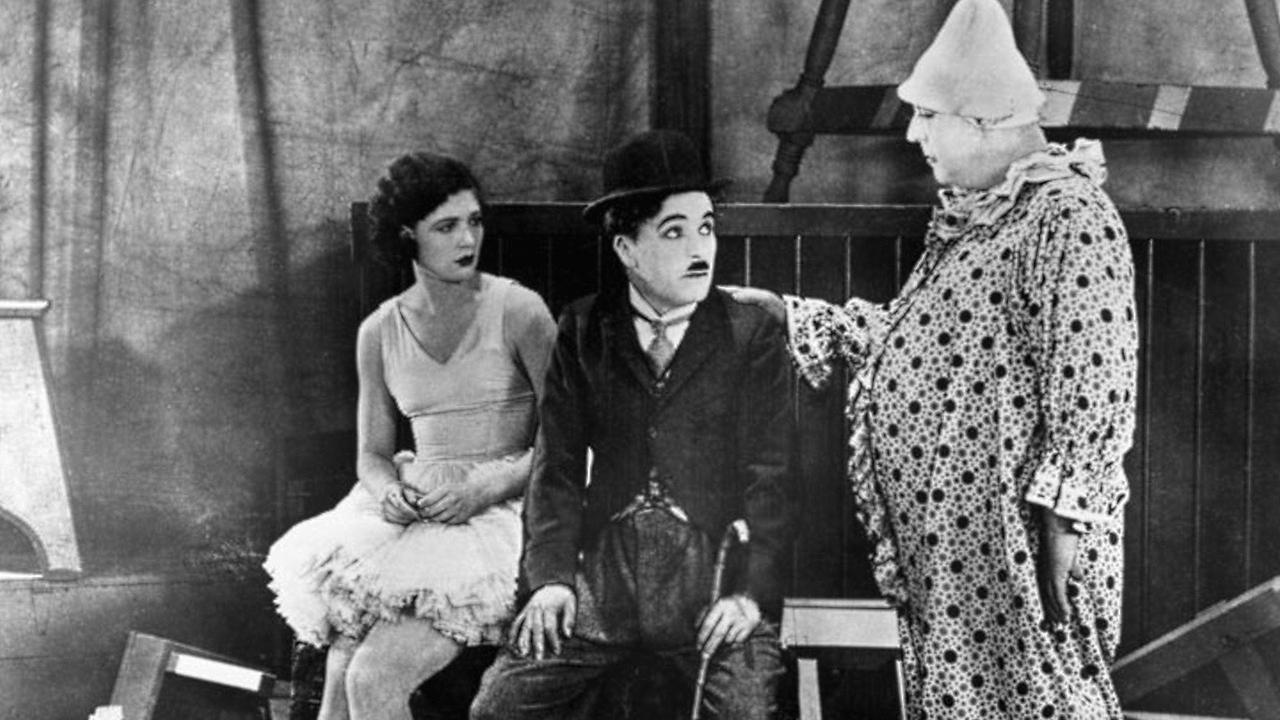 #18) The Circus - (1928 - dir. Charlie Chaplin)