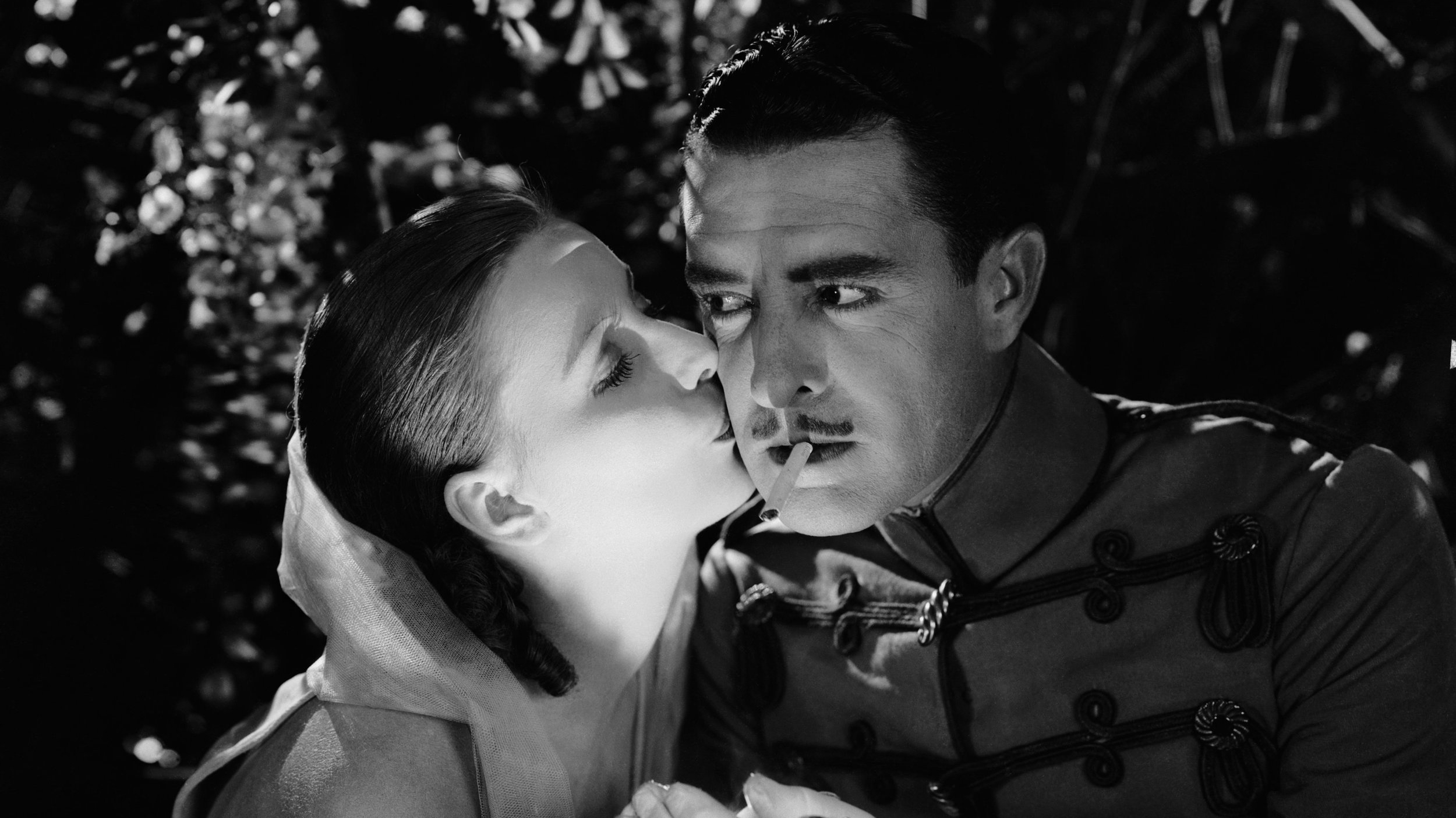 #20) Flesh and the Devil - (1926 - dir. Clarence Brown)