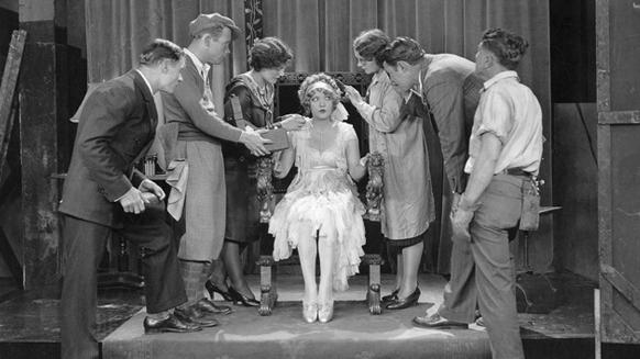 #38) Show People - (1928 - dir. King Vidor)