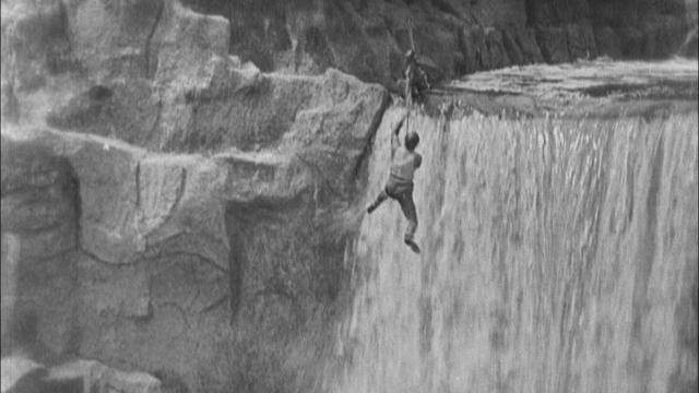 #39) Our Hospitality - (1923 - dir. Buster Keaton, John G. Blystone)