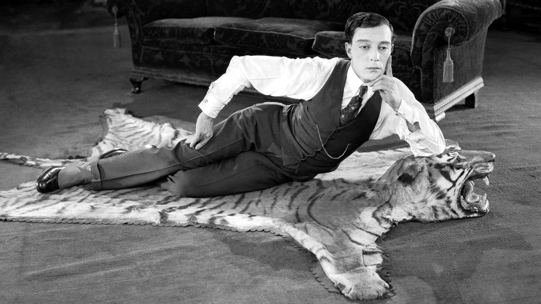#56) The Navigator - (1924 - dir.Buster Keaton, Donald Crisp