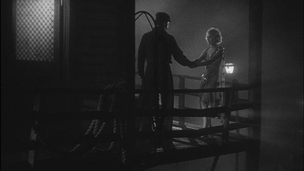 #73) The Docks of New York - (1928 - dir. Josef von Sternberg)