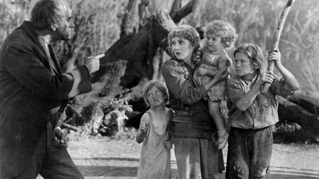 #87) Sparrows - (1926 - dir. William Beaudine)