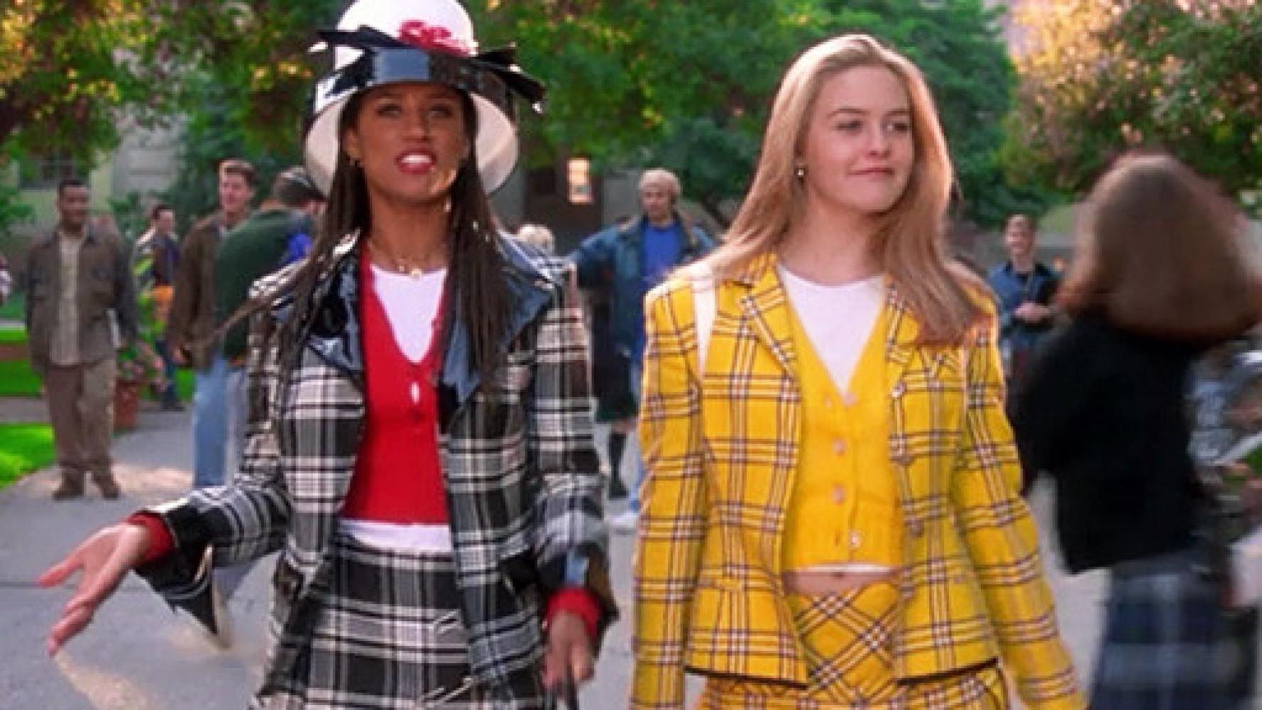 #33) Clueless - (1995 - dir. Amy Heckerling)
