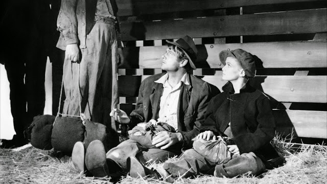 #40) Sullivan's Travels - (1941 - dir. Preston Sturges)