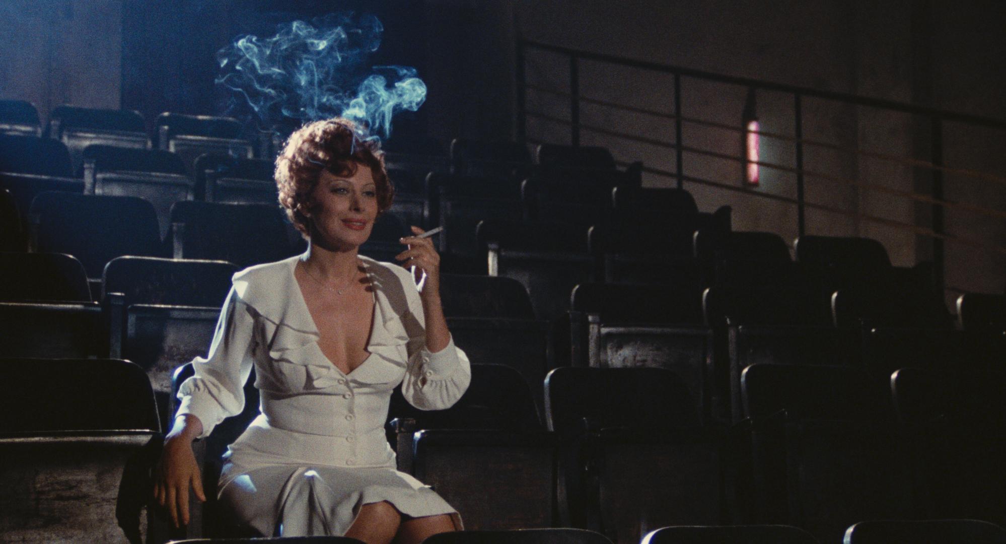 #59) Amarcord - (1973 - dir. Federico Fellini)