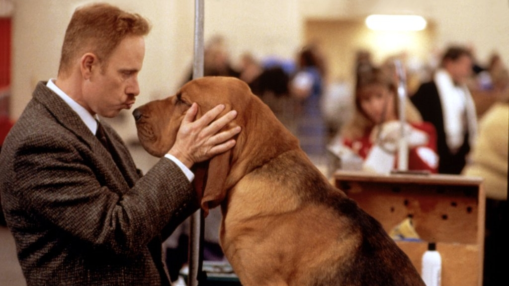 #60) Best in Show - (2000 - dir. Christopher Guest)