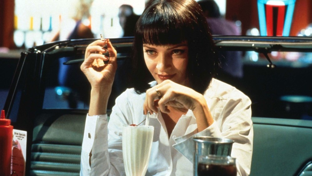 #65) Pulp Fiction - (1994 - dir. Quentin Tarantino)