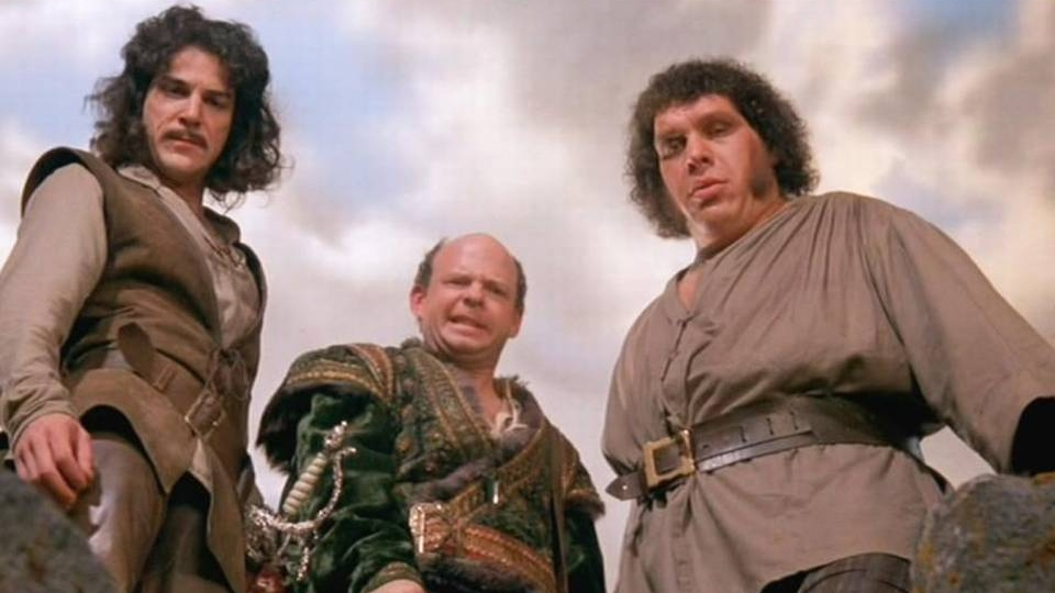 #67) The Princess Bride - (1987 - dir. Rob Reiner)