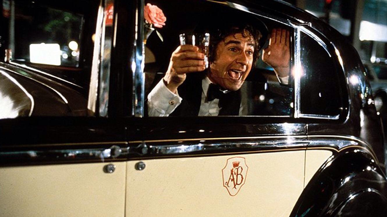 #80) Arthur - (1981 - dir. Steve Gordon)
