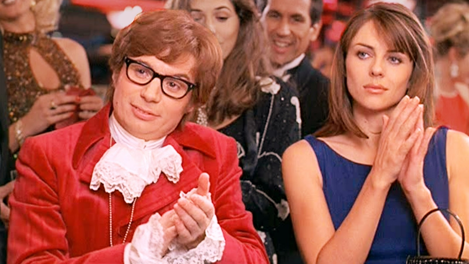 #86) Austin Powers: International Man of Mystery - (1997 - dir. Jay Roach)