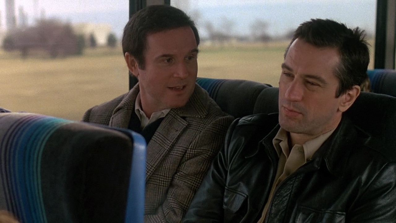 #88) Midnight Run - (1988 - dir. Martin Brest)