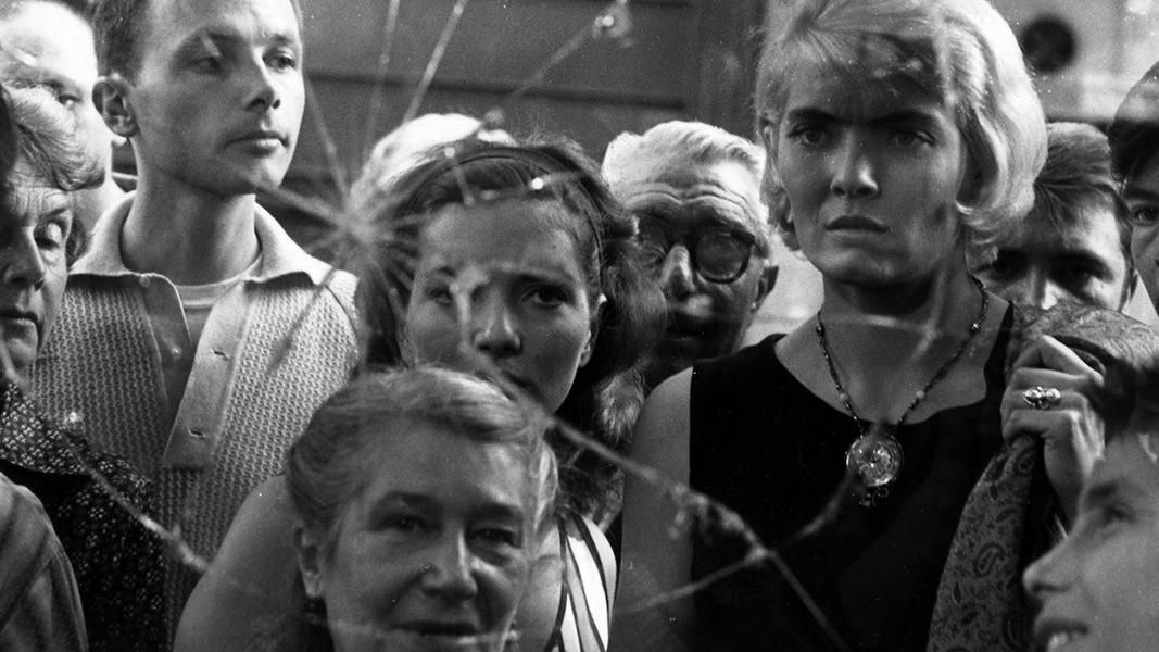 #89) Cléo de 5 à 7 - (1962 - dir. Agnes Varda)
