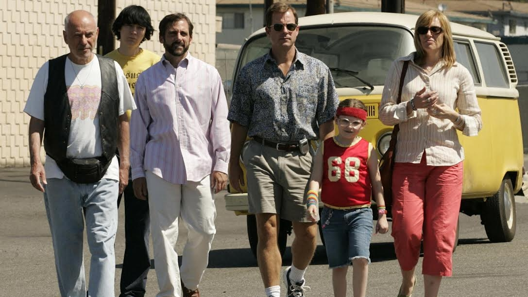 #94) Little Miss Sunshine - (2006 - dir. Valerie Faris)