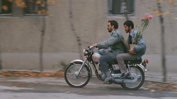#36) Close Up - (1990 - dir. Abbas Kiarostami)