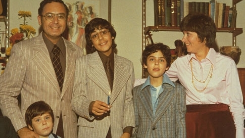 #41) Capturing the Friedmans - (2003 - dir. Andrew Jarecki)