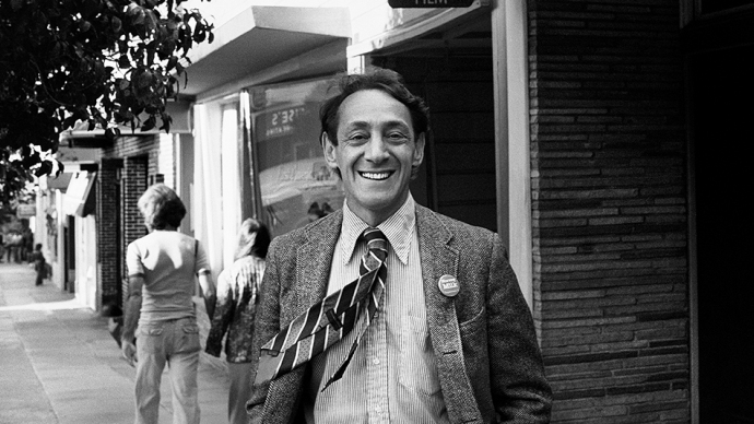 #68) The Times of Harvey Milk - (1984 - dir. Rob Epstein)