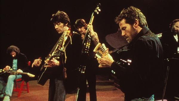 #81) The Last Waltz - (1978 - dir. Martin Scorsese)