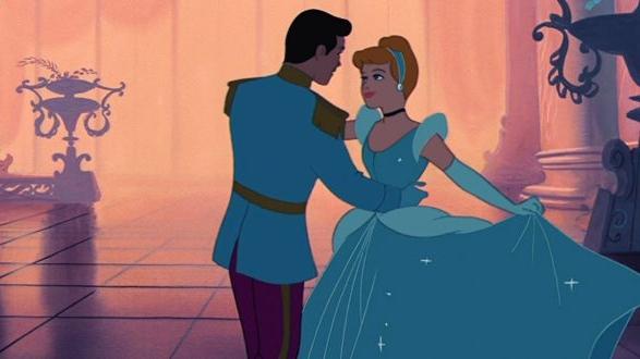 #11) Cinderella - (1950 - dir. Clyde Geronimi, Wilfred Jackson)