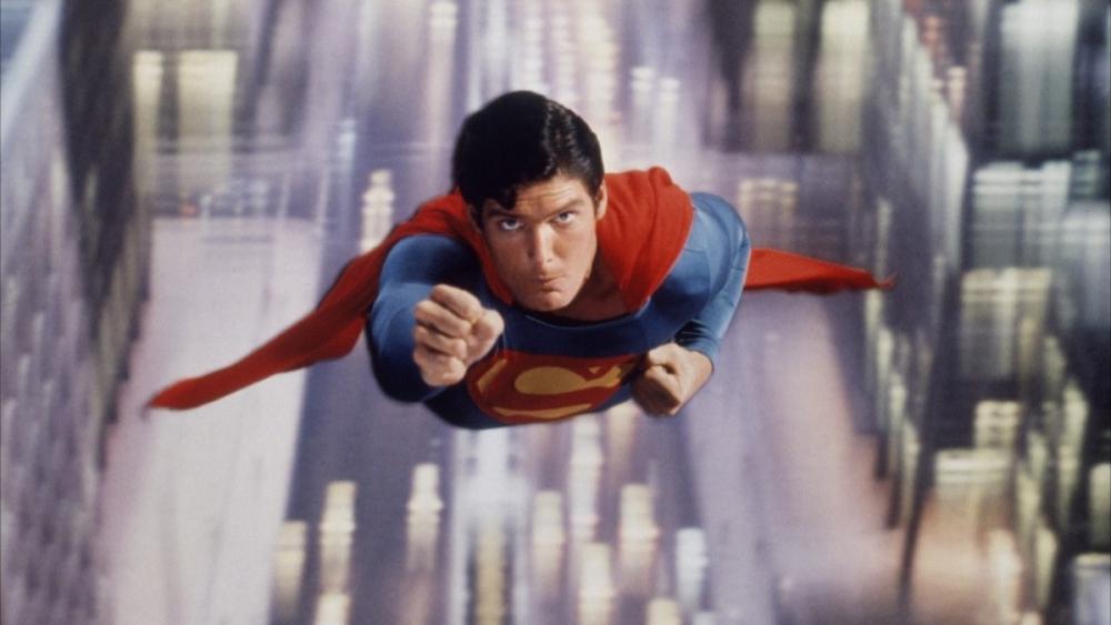 #15) Superman(-1) - (1978 - dir. Richard Donner)