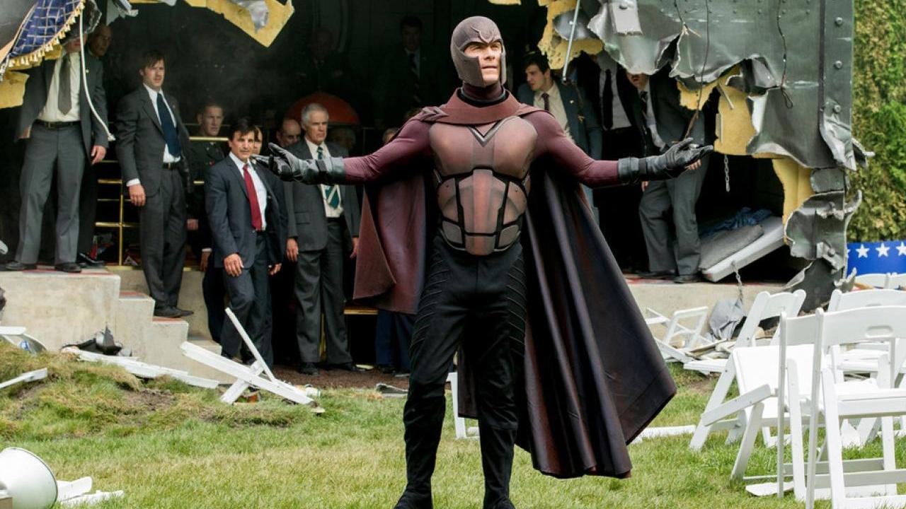 #25) X-Men: Days of Future Past(-3) - (2014 - dir. Bryan Singer)