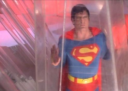 #23) Superman II - (1980 - dir. Richard Lester, Richard Donner)