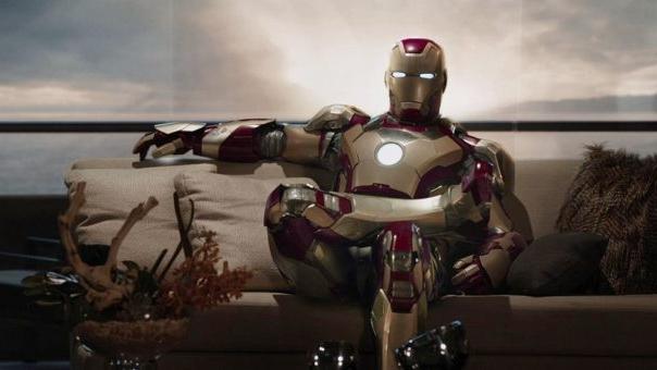 #21) Iron Man 3(+6) - (2013 - dir. Shane Black)