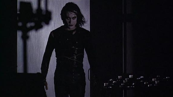 #40) The Crow(-4) - (1994 - dir. Alex Proyas)