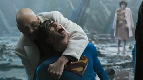 #41) Superman Returns(+1) - (2006 - dir. Bryan Singer)