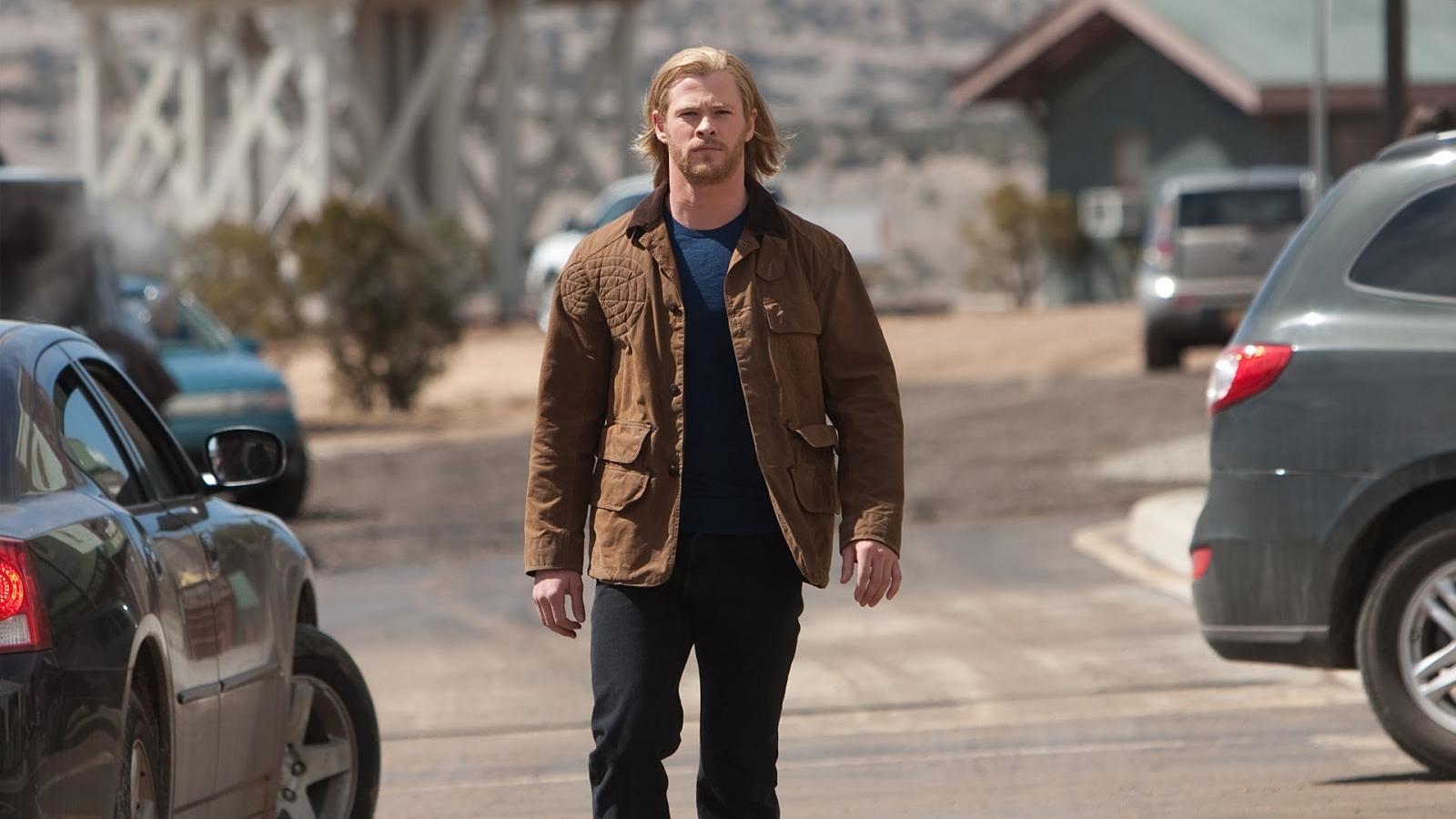 #46) Thor(-2) - (2011 - dir. Kenneth Branagh)