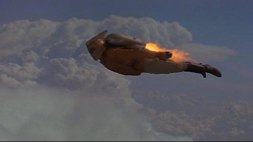 #45) The Rocketeer(+4) - (1991 - dir. Joe Johnston)