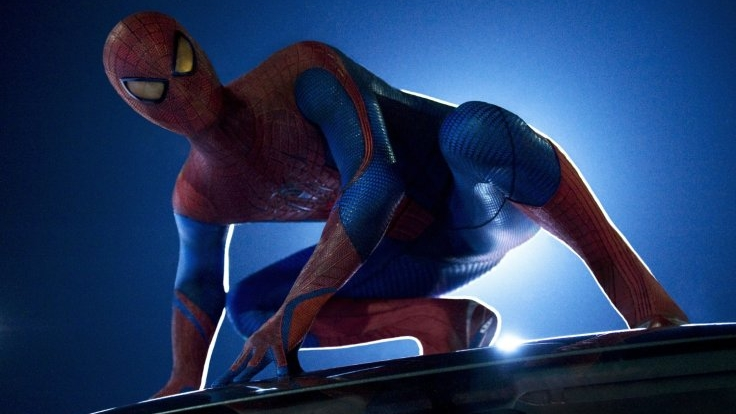 #52) The Amazing Spider-Man(-2) - (2012 - dir. Marc Webb)