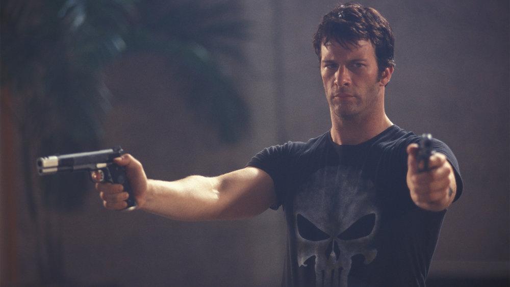 #71) The Punisher(-8) - (2004 - dir. Jonathan Hensleigh)