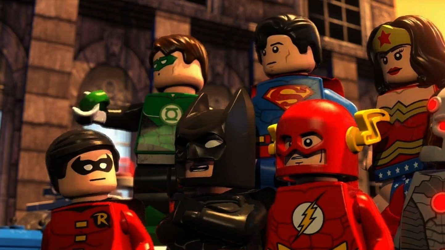 #65) The Lego Movie - (2014 - dir. Phil Lord, Christopher Miller)