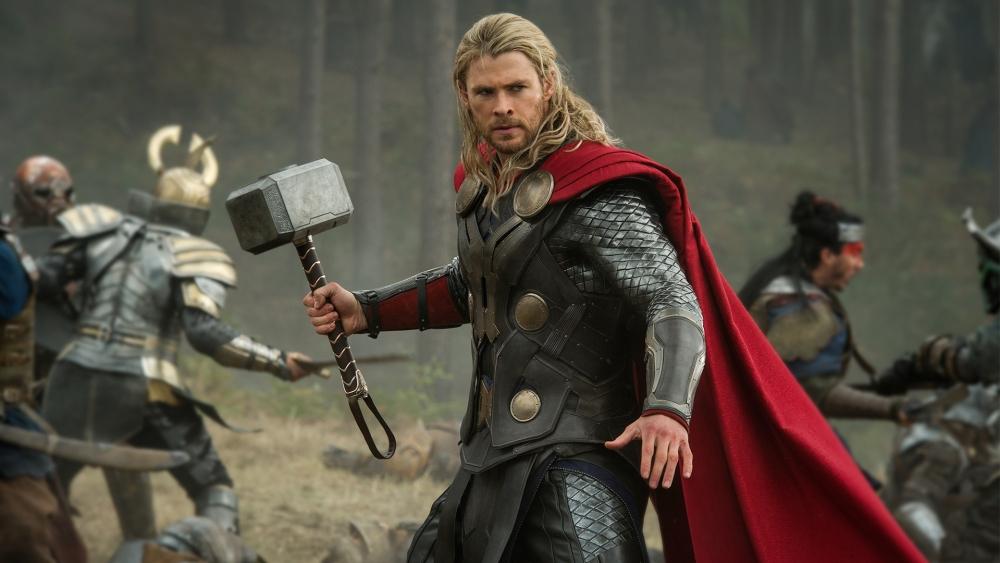 #64) Thor: The Dark World(+2) - (2013 - dir. Alan Taylor)
