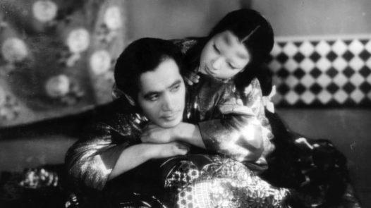 #3) Ugetsu monogatari - (1953 - dir.Kenji Mizoguchi)
