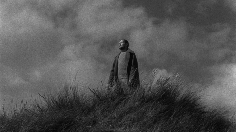 #5) Ordet - (1955 - dir.Carl Theodor Dreyer)