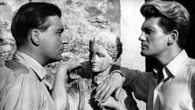 #24) Orpheus - (1950 - dir.Jean Cocteau)