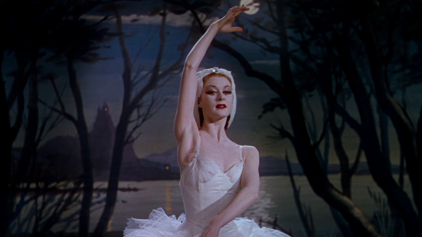 #45) The Red Shoes - (1948 - dir.Emeric Pressburger, Michael Powell)