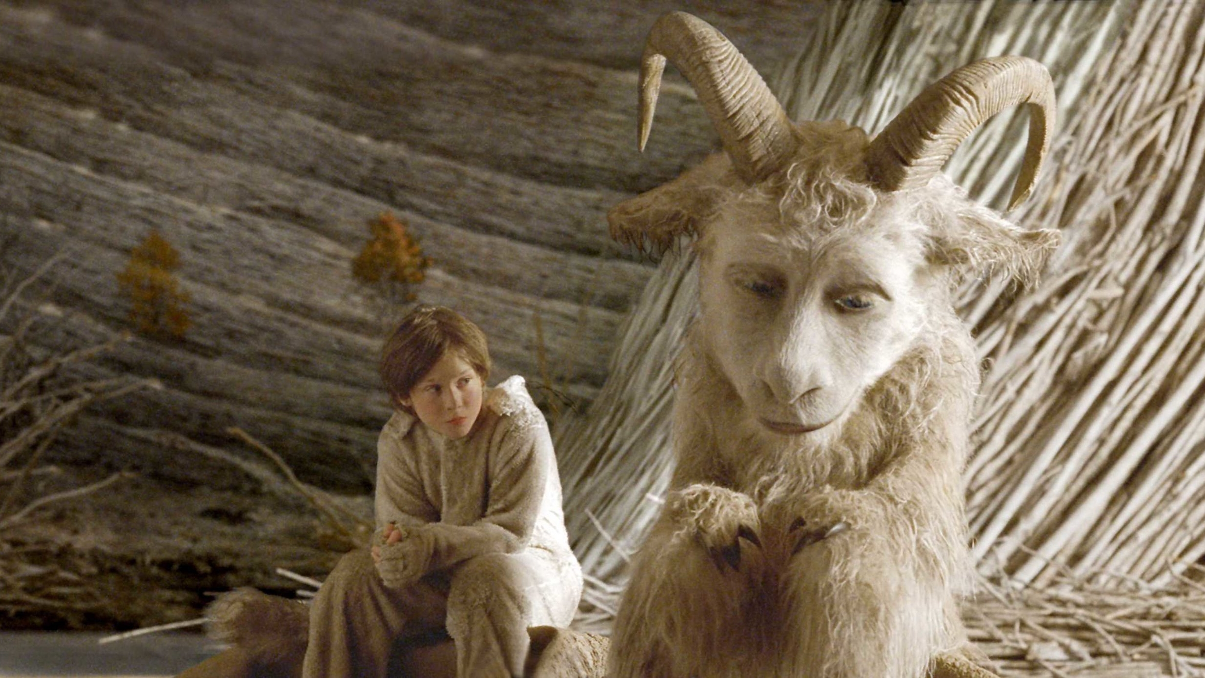 #51) Where the Wild Things Are - (2009 - dir. Spike Jonze)