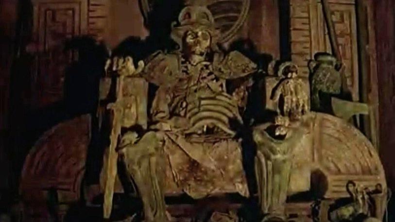 #57) Die Nibelungen: Kriemhilds Rache - (1924 - dir. Fritz Lang)